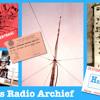 Radio 25 Met Haagse Buf Erik Beekman en Dick van Amstel
