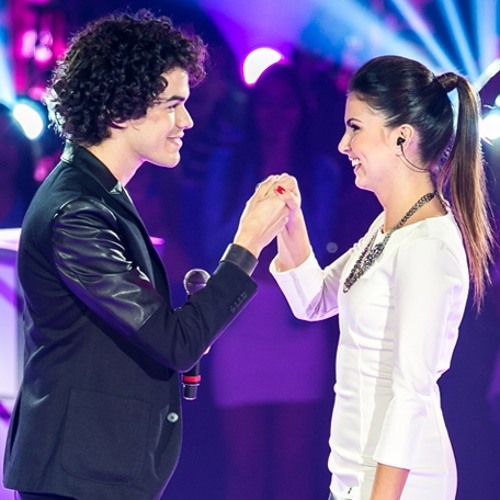 Sam Alves - A Thousand Years [Feat. Marcela Bueno] The Voice Brasil