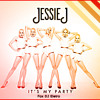 Jessie J- It's My Party (Fox DJ Eletro) album artwork