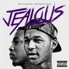 Fredo Santana ft Kendrick Lamar - Jealous (Screwed & Chopped By Loud Packs)