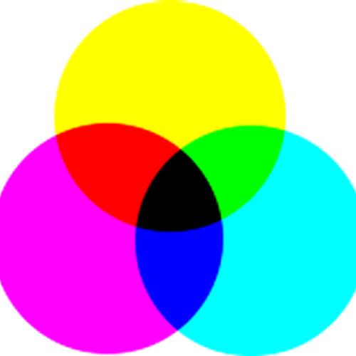 Картинки как сделать цвета для чёрный