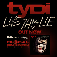 tyDi - Live This Lie (feat. Carmen Keigans) ROCK MIX