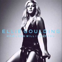 Ellie Goulding How Long Will I Love You (EMBRZ Remix) Artwork