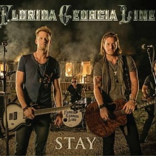 Florida Georgia Line - Stay (Black Stone Cherry Cover)