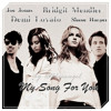 Demi Lovato, Bridgit Mendler, Joe Jonas, Shane Harper - My Song For You (Mash-Up)