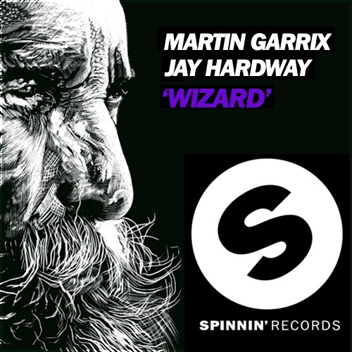 Martin Garrix, Jay Hardway - Wizard (Original Mix)