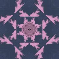 Flume Holdin On (123Mrk Remix) Artwork