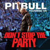 Pitbull - Don't Stop The Party (Studio Acapella)