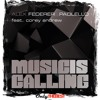 246# Alex Federer & Paolello - Music Is Calling feat. Corey Andrew [ OTB Record international ]