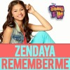 Free Download Zendaya-Remember Me Mp3