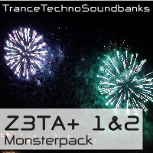 Shocking edm for z3ta+2