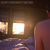 Decent Lovers Keep It Together Artwork