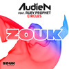 Audien feat. Ruby Prophet - Circles