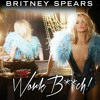Britney Spears � Work Bitch (Luis Erre Reconstruction Mix) album artwork