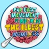Far East Movement Ft. Riff Raff - The Illest (Kronic Remix)