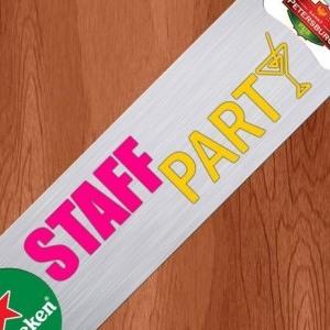 Cris Junior live set @ Staff party 18.02.2013