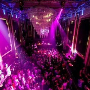 Kool Live Set @ 9 Years of Kristal  Club 24.11.2012