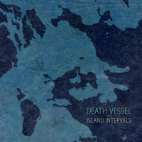 Death Vessel Ilsa Down (Ft. Jonsi) Artwork
