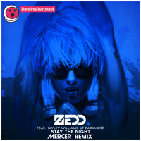 Zedd Ft. Hayley Williams – Stay the night (Mercer Remix)