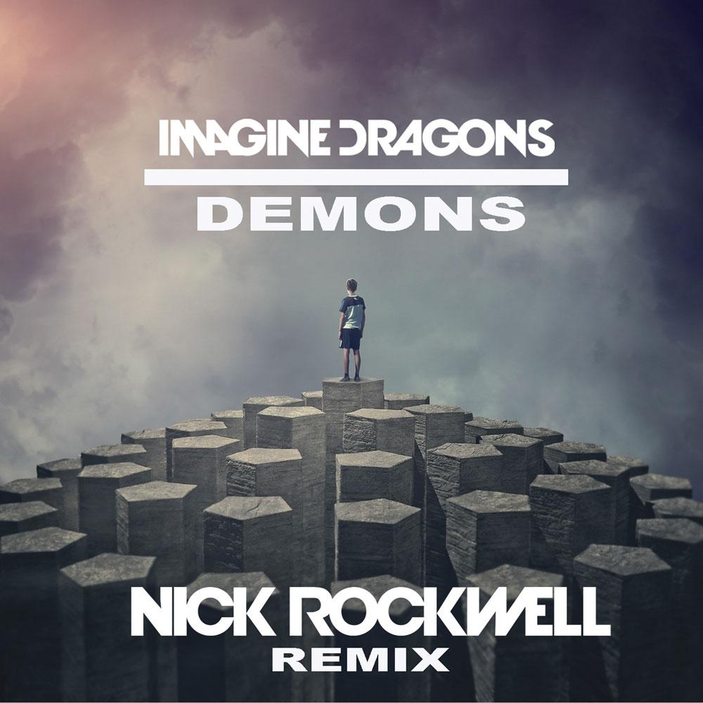 Imagine dragons dream скачать бесплатно mp3