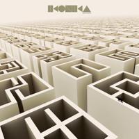 Ikonika Beach Mode (Keep It Simple) Artwork