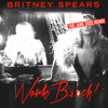 Work Bitch (The Jane Doze Official Remix) - Britney Spears album artwork