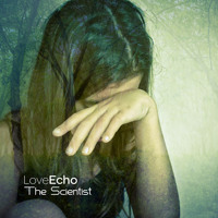 Coldplay The Scientist (Love Echo Cover) Artwork