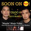 MAGDA (Gloc 9 Ft  Rico Blanco )