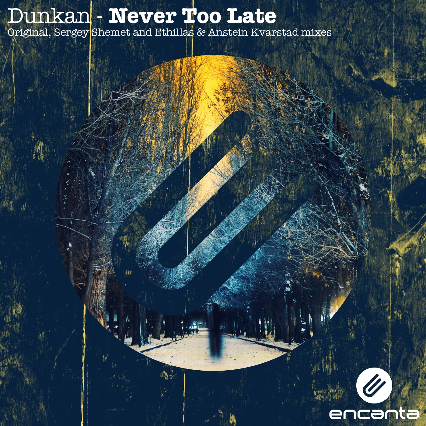 Dunkan-Never Too Late-REPACK-WEB-2013-TSP Download