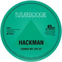 Hackman Change My Life Artwork