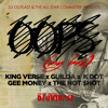 DJ Outkast feat. King Verse, Guilda, K Dot, Gee Money & Tha Hot $hot - Oops (My Bad) (Dirty)