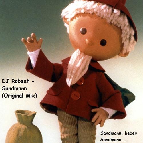 Sandmann ard