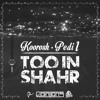 Koorosh - Too in Shahr ( Freestyle )