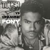 Tough Love Vs Ginuwine - Pony