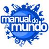 Manual Do Mundo Cover