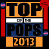 Mashup-Germany - Top Of The Pops 2013 (Hey Brother) album artwork