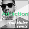 Ryan Leslie - Addiction Feat. Cassie & Fabolous (Eau Claire Remix) [Free Download]