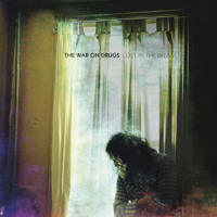 The War On Drugs Red Eyes Artwork