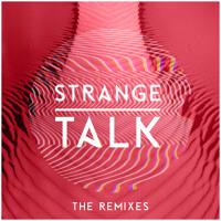 Strange Talk Eskimo Boy (Uru-Project Remix) Artwork