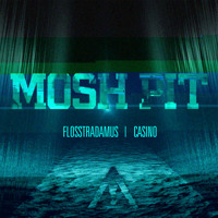 Flosstradamus Mosh Pit (Ft. Casino) Artwork