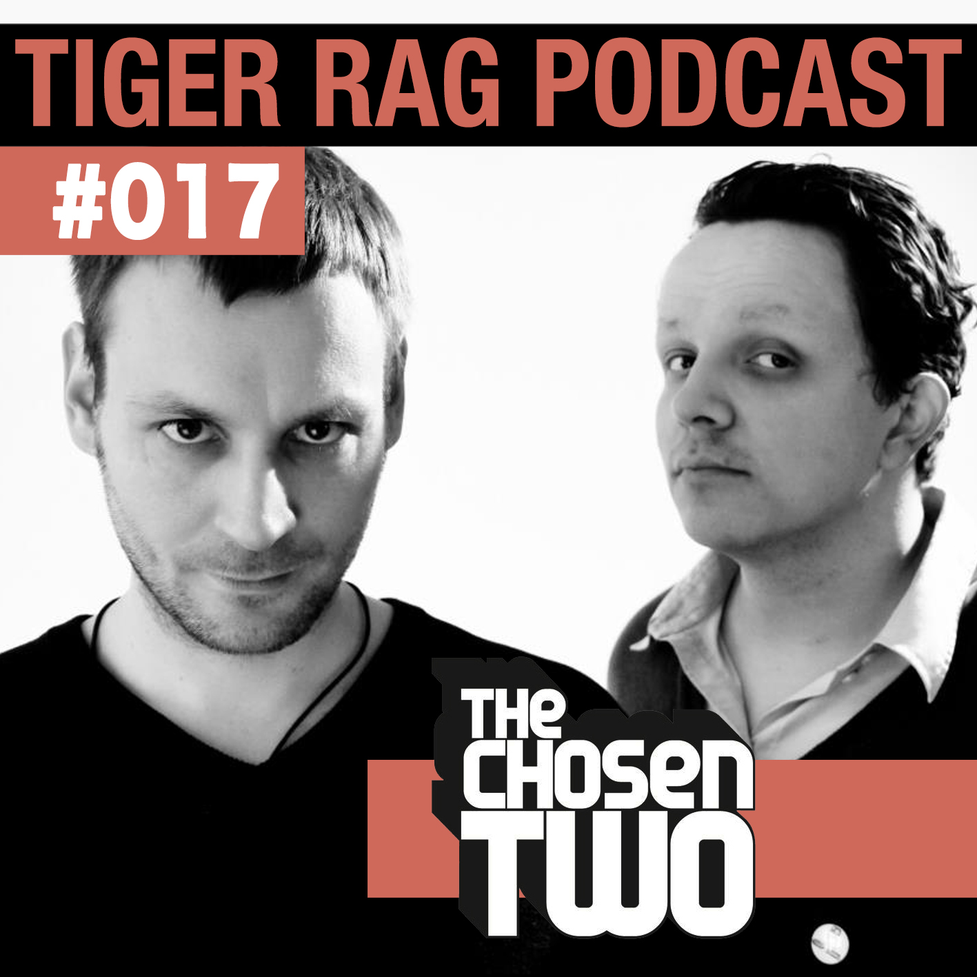 Tiger Rag Podcast 017 - The Chosen Two by Tiger Rag Club on ...