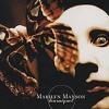 Tourniquet - Marilyn Manson (Guitar & vocal cover by Raúl Yáñez)