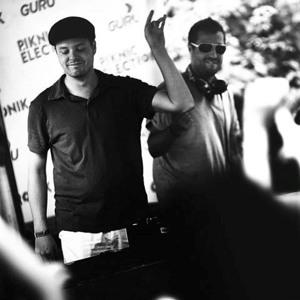 DJ Omni & Locomote @ Piknic Electronik