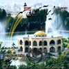 Zire Asemoon Shahr (Dub-step Version_feat. Ahmad)