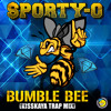 Bumble Bee (Kisskaya Trap Remix) album artwork