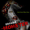 Monster - Rihanna Ft Eminem (Ronald Sanchez & Miguel Almonte Edit) album artwork