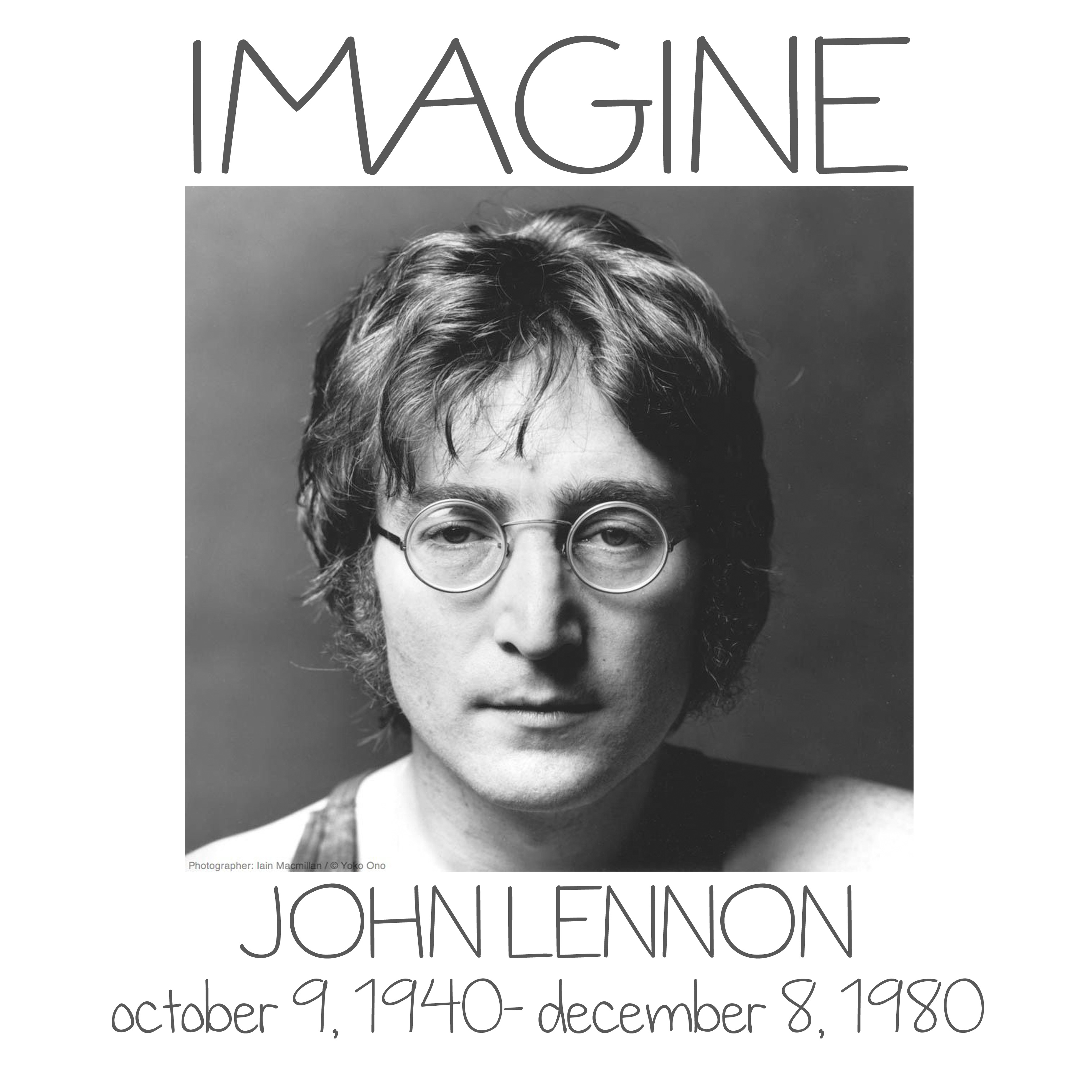 the life and career of john lennon In her life after john, cynthia lennon didn't stop loving him john lennon's she developed her work as a designer and julian launched his own music career.
