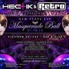 HECTIK MIXTAPE VOL 34 - 2013