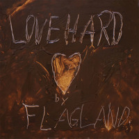 Flagland Comfortable Life Artwork