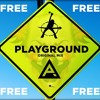Skazi Vs Paranormal Attack -PLAYGROUND (free download)